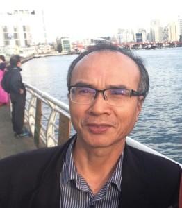 Dr Jeniri Amir