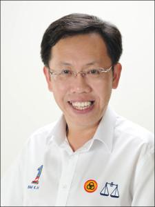 Dr Sim