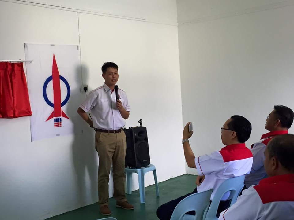 Alan Ling DAP 3