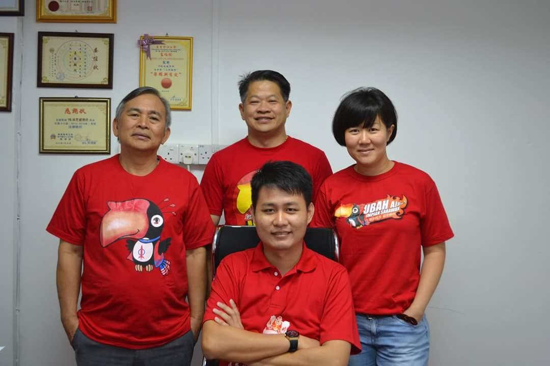 Alan Ling DAP