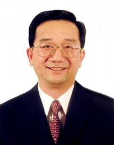Dr. Huang Huikang
