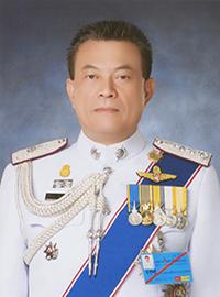 Lt-Gen Thitiraj Nhongharnpitak