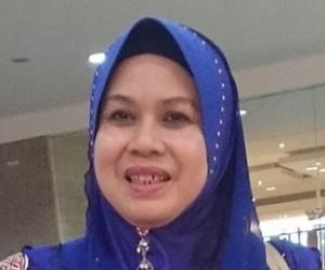 Faridah Osman