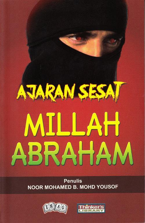 millah abraham