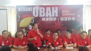 calon DAP 4