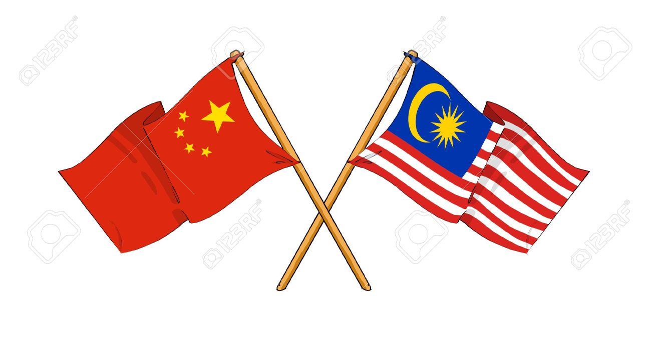 Hubungan Dengan China Wajar Ditingkatkan Sarawakvoice Com
