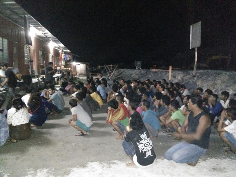 Banteras Pendatang Asing Tanpa Izin Selesai Banyak Masalah Sarawakvoice Com