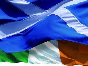 MI+Scottish+Irish+flags+Ireland+scotland