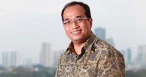 Direktor Utama PT Angkasa Pura II Budi Karya Sumadi -0000