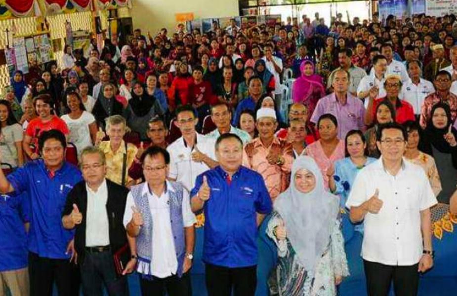 Semangat Perpaduan Tinggi Kunci Kerukunan Rakyat Berbilang Kaum Di Sarawak Sarawakvoice Com