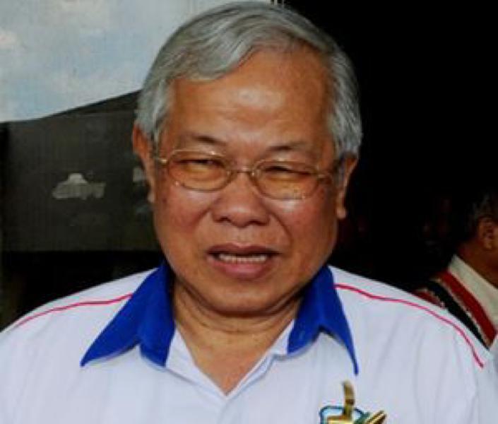 Manyin Ajak Bidayuh Ucap Seramat Anu Gawai Hidang Sagon Sikipeng Pangkang Sarawakvoice Com