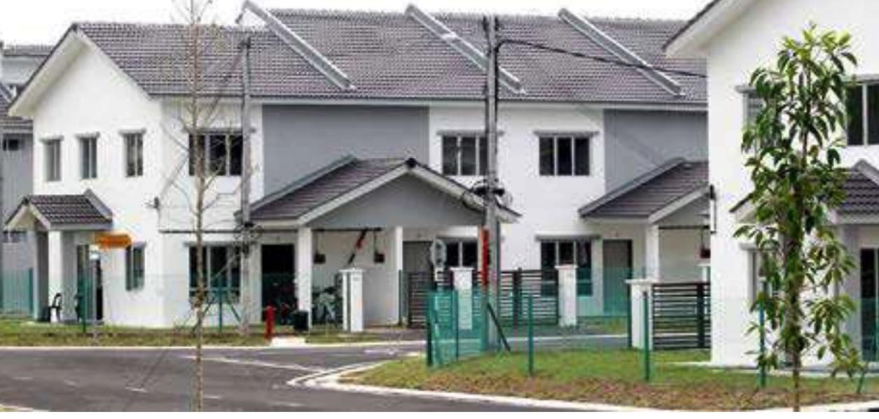 Johor Berjaya Lepasi Sasaran Bina Rumah Mampu Milik Sarawakvoice Com