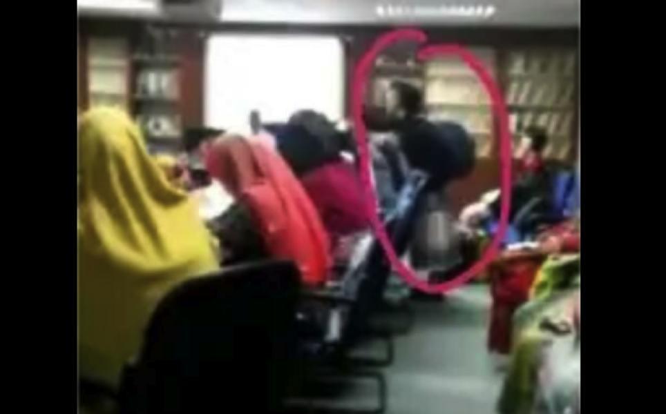 Guru Mengamuk Waktu Mesyuarat Sekolah Dipindah Ke Pejabat Pendidikan Daerah Sarawakvoice Com