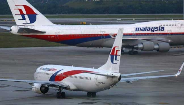 Malaysia Airlines launches 3 new apps, allows instant feedback