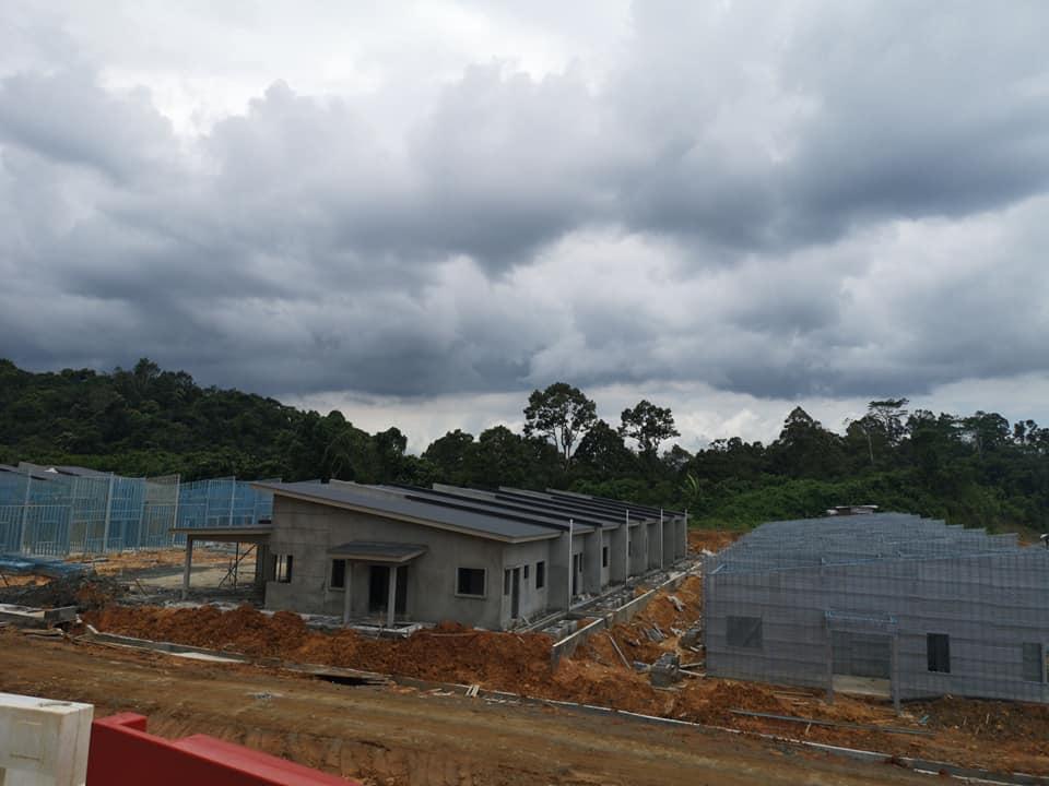 Golongan Bujang Di Sarawak Kini Boleh Mohon Skim Rumah Mampu Milik Sarawakvoice Com