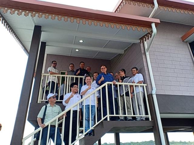 32 951 Rumah Mampu Milik Siap Dibina Sejak Tiga Bulan Pertama 2019 Sarawakvoice Com