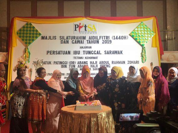 Pelbagai Bantuan Alternatif Untuk Ibu Tunggal Disediakan Sarawakvoice Com