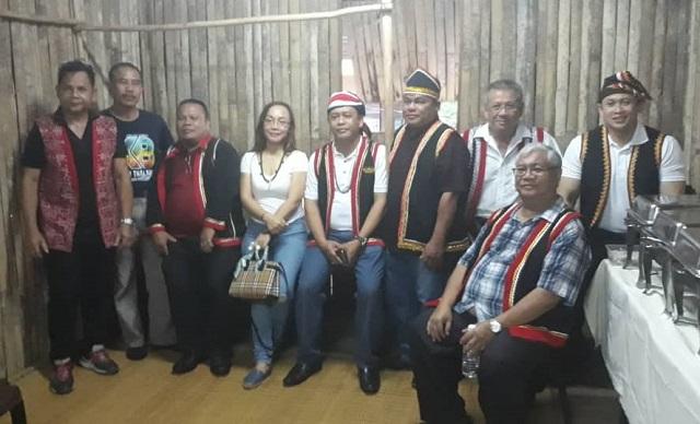 Pusat Kebudayaan Bidayuh Dijangka Siap 2021 Sarawakvoice Com