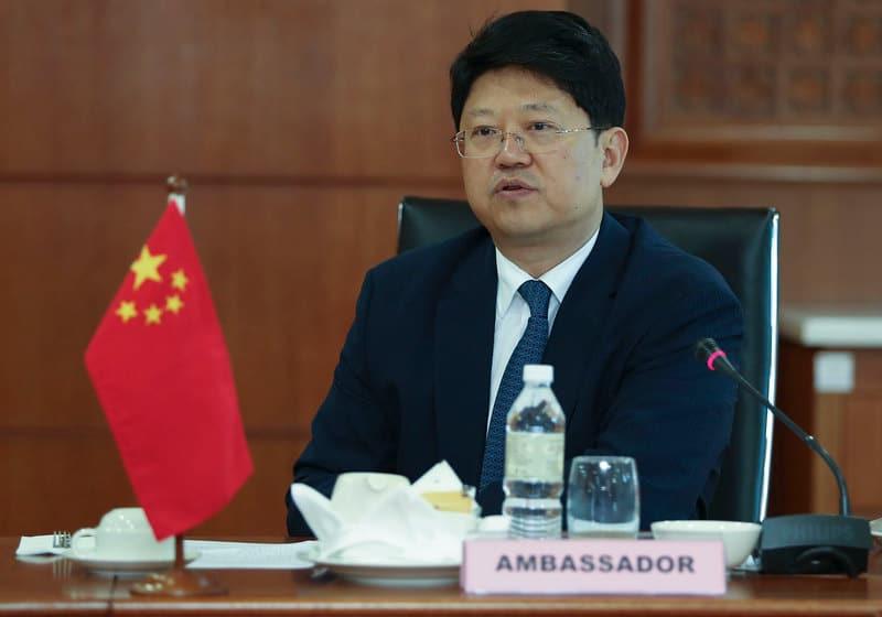 Hubungan China Malaysia 46 Tahun Duta Besar China Guna Dua Peribahasa Sarawakvoice Com