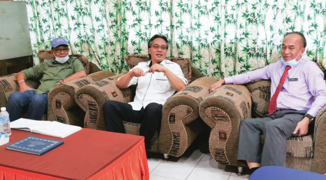 Sirih Pulang Ke Gagang Sarawakvoice Com